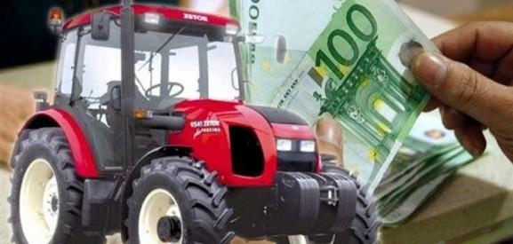 Αλαλούμ με τη φορολόγηση των αγροτών