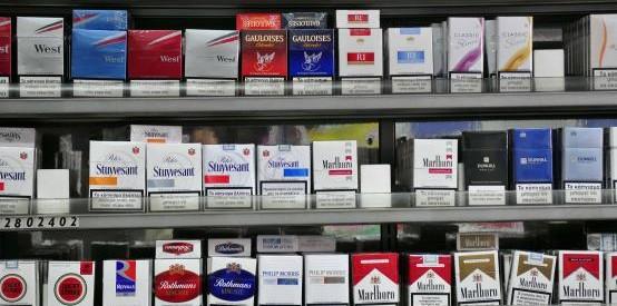 Βρήκαν ευκαιρία για πρόσθετη αύξηση στην τιμή των τσιγάρων
