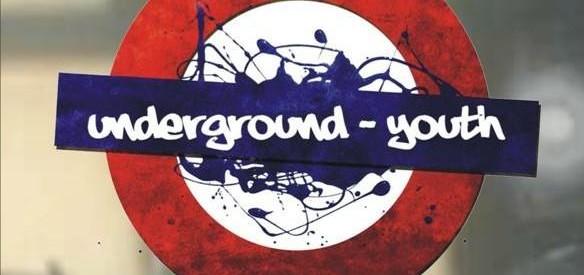 Το βράδυ η μοναδική συναυλία των THE UNDERGROUND YOUTH στα Τρίκαλα!