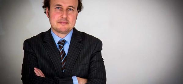 Συνέντευξη του Βασ. Παπαστεργίου για τα προβλήματα των δικηγόρων εν όψει εκλογών στον ΔΣΑ (vid)