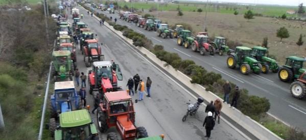 Στο ειδώλιο 23 Θεσσαλοί αγρότες