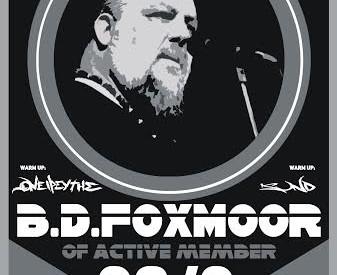"O B.D.Foxmoor στην ""Κεντρική Πλατεία""!"