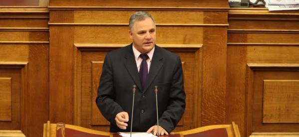 Βλαχογιάννης υπέρ υποθηκοφυλακείου Καλαμπάκας, κατά ΣΥΡΙΖΑ