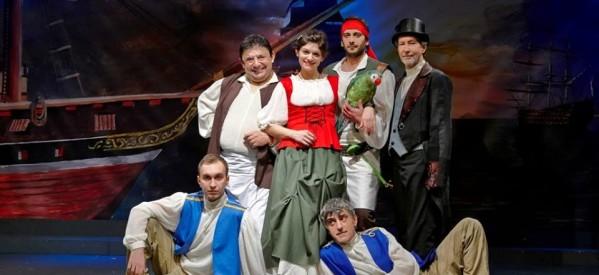 Πρεμιέρα τη Δευτέρα για τη νέα παραγωγή του Δημοτικού Θεάτρου Τρικάλων