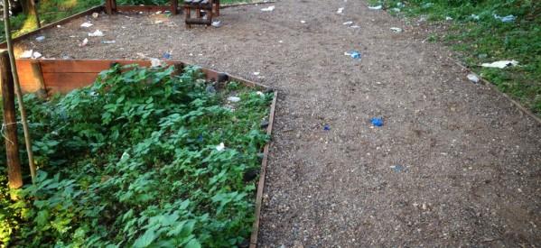 Οι μαθητές θα καθαρίσουν τα πάντα στα Τρίκαλα;