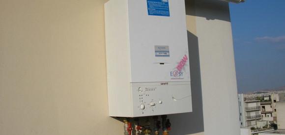 Λύσεις για φυσικό αέριο στα δημοτικά κτήρια ζητά ο Δήμαρχος Τρικκαίων