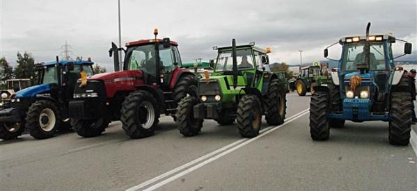 Λέσχη Εργασίας: Αλληλεγγύη στον αγώνα των αγροτών