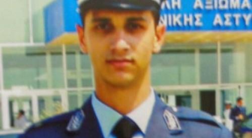 Κηδεύεται σήμερα ο τρικαλινός αστυνομικός