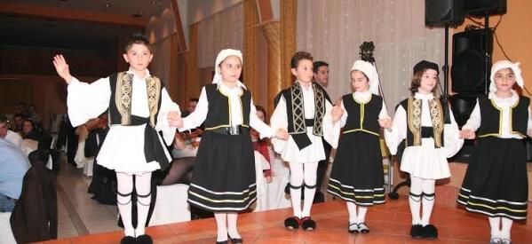 Με επιτυχία ο χορός του Εκπολιτιστικού Συλλόγου Μοσχοφυτιανών