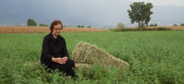 """H νέα ταινία του Β. Λουλέ στο """"Ιδρυμα Μ. Κακογιάννης"""""""