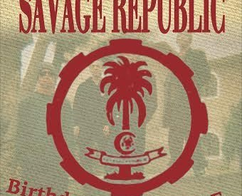 Το βράδυ η μεγάλη συναυλία των Savage Rebublic στα Τρίκαλα