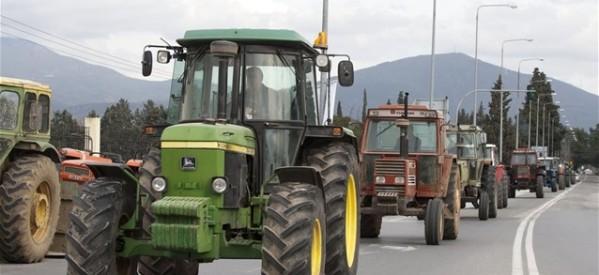 Κατηγορούμενοι τρικαλινοί αγρότες για κινητοποιήσεις του 2010