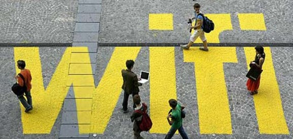 Ελεύθερο ίντερνετ στα αστικά της Λάρισας