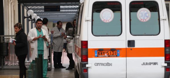 Nεκρός 61χρονος Τρικαλινός εργαζόμενος στην Ιόνια Οδό