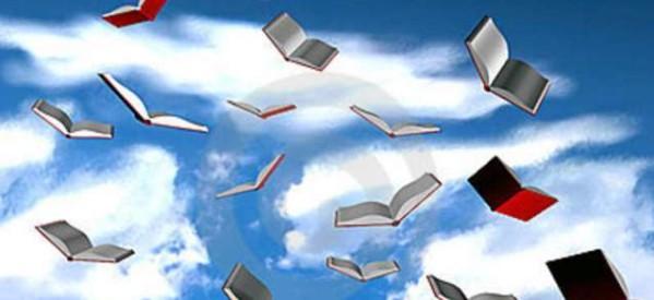 Περί βιβλίων – βιβλιοθηκών και πρωτογενούς πλεονάσματος (όχι πάντως στον πολιτισμό)