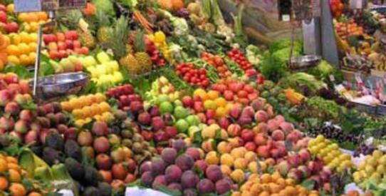 Αγορά ντόπιων ποιοτικών προϊόντων στο Μεγαλοχώρι