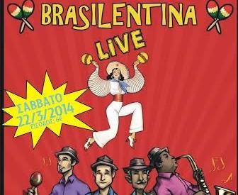 Brasilentina: γνήσια βραζιλιάνικη μουσική στην Κεντρική Πλατεία