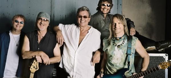 Απαράδεκτοι οι λατρεμένοι Deep Purple