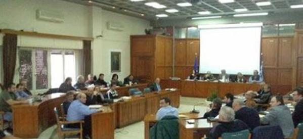 37 θέματα στην ατζέντα  της συνεδρίασης του Δ.Σ. του δήμου Τρικκαίων