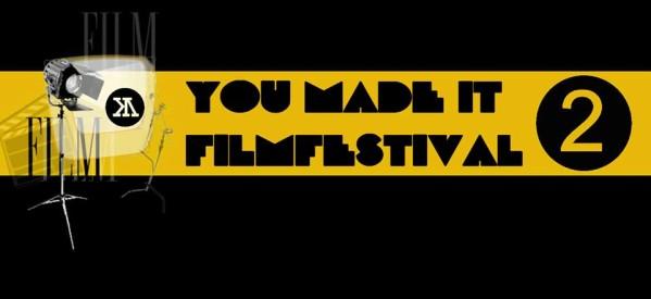 Το πρόγραμμα προβολών του 2ου u made it festival