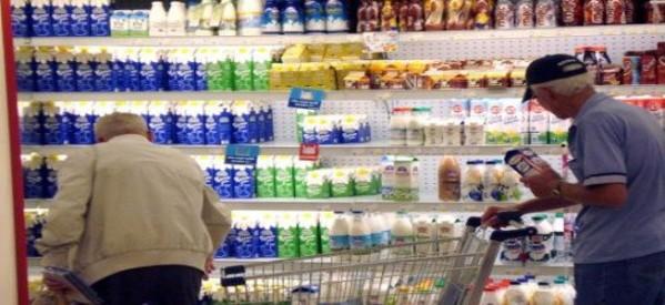 Φρέσκο γάλα… 10 ημερών θέλει η τρόικα και υιοθετεί η κυβέρνηση!