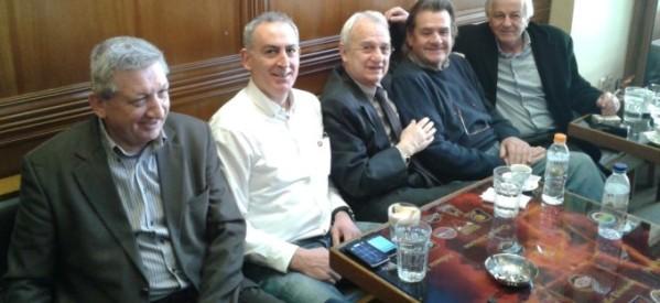 Δημ. Χατζηγάκης: Από βδομάδα και οι πρώτοι 30 υποψήφιοι