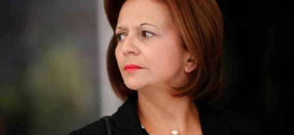 Δήλωση Μαρίνας Χρυσοβελώνη για τον διορισμό της κόρης της