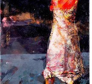 Εκθεση ζωγραφικής στον μύλο Ματσόπουλου