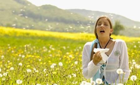 Οι αλλεργίες χτυπάνε το καμπανάκι της καταστροφής!