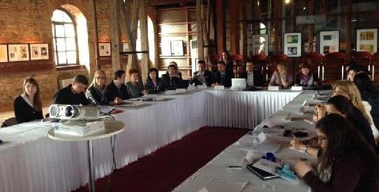 Πανευρωπαϊκό πρόγραμμα για καλές πρακτικές στις πόλεις υλοποιείται στα Τρίκαλα