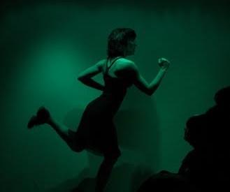 "Performance χορού ""η Δάφνη και το ποτάμι"" στον μύλο Ματσόπουλου"