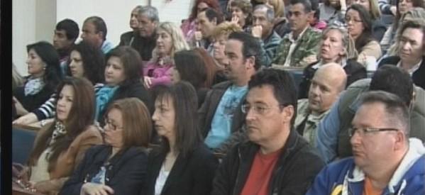 Εντονη αντίδραση των τρικαλινών δημοτικών υπαλλήλων στην αξιολόγηση που οδηγεί σε απολύσεις