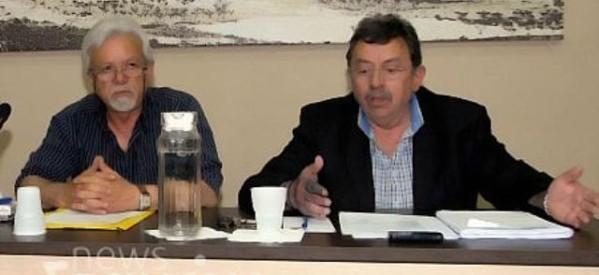 Γιατί παραιτήθηκε ο πρόεδρος του Δημ. Συμβουλίου Καλαμπάκας
