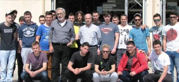 Το 1ο ΕΠΑΛ Τρικάλων σε ευρωπαϊκό πρόγραμμα στην Κύπρο