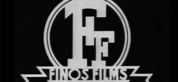 Στο φως δύο χαμένες ταινίες της Finos Film