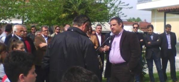 """""""Φυσάει Κόντρα"""": Τον δρόμο του αγώνα «δείχνουν» τα Μεγάλα Καλύβια"""