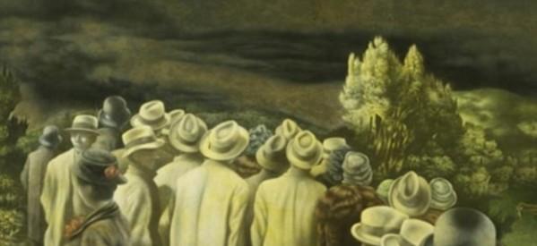"""""""Εικόνα σου είμαι, κοινωνία"""": Με αφορμή την ταραχώδη συνεδρίαση του Δημοτικού Συμβουλίου Τρικκαίων"""