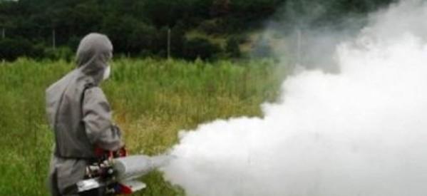 Στη μάχη ενάντια στα… κουνούπια η ΠΕ Τρικάλων