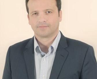 Ο υποψήφιος ευρωβουλευτής Αθ. Λιούτας στη «ΘΕΣΣΑΛΙΚΗ ΓΗ»