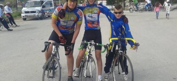 Ποδηλατικά νέα από τον ΠΑΣ Ασκληπιός
