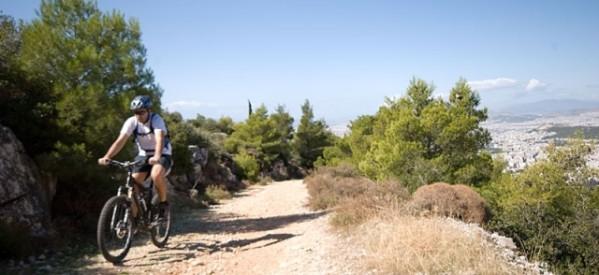 Προς δημοπράτηση ο πρώτος ποδηλατόδρομος εκτός Τρικάλων