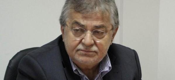 Ποινική δίωξη σε βάρος του Διοικητή του ΙΚΑ Ροβέρτου Σπυρόπουλου