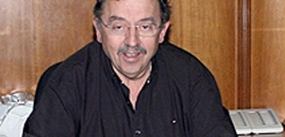 Καλαμπάκα: Το Σάββατο ανακοινώνει υποψηφίους ο Δημ. Σακελλαρίου
