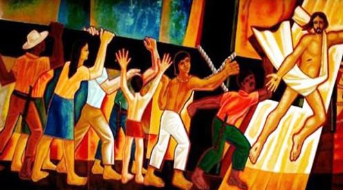 Θεολογία της Απελευθέρωσης: Η Εκκλησία του φτωχού λαού