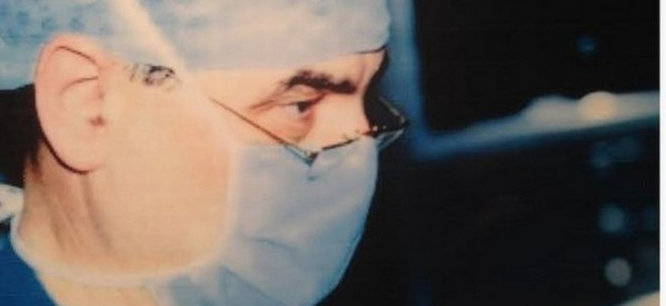 Ο τρικαλινός καρδιοχειρουργός Γιώργος Τόλης μιλά για την πρώτη μεταμόσχευση καρδιάς στην Ελλάδα