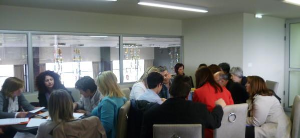 Επιμορφωτικό εργαστήριο για φιλολόγους