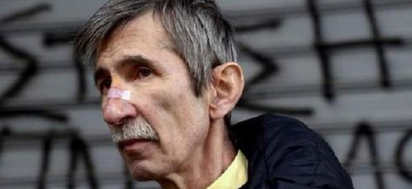 Πέθανε ο ευρωβουλευτής του ΚΚΕ, Μπάμπης Αγγουράκης