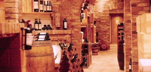 Δρόμοι του κρασιού στη Λάρισα