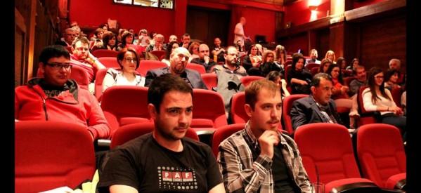 Ένα φεστιβάλ γεμάτο κινηματογράφο από την Κιν/φική Λέσχη Τρικάλων