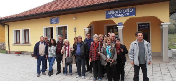 Στα σιδηροδρομικά μονοπάτια της Βουλγαρίας